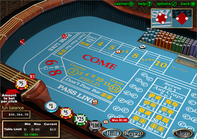 craps-game-for-money