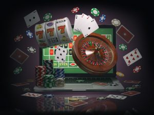 Different Online Casino Games
