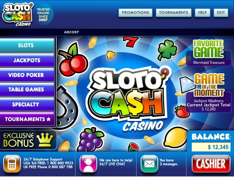 online casino accepting american express